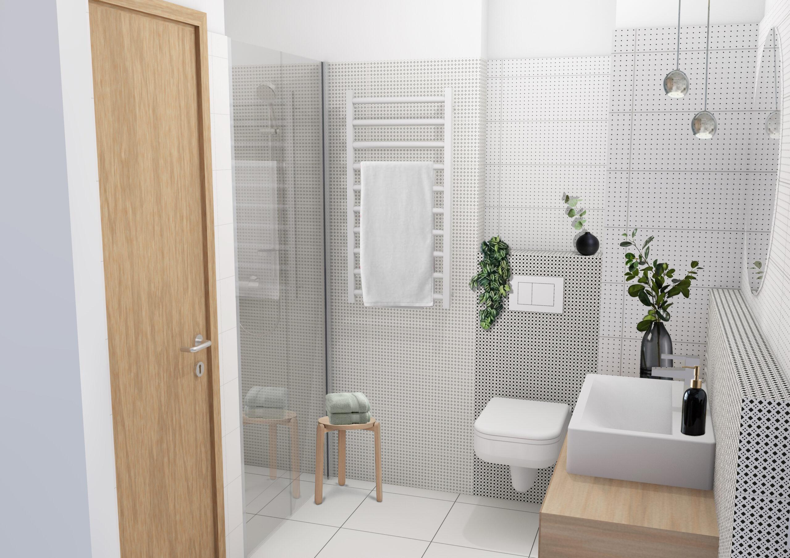 Marone House fürdőszoba (A kép illusztráció)